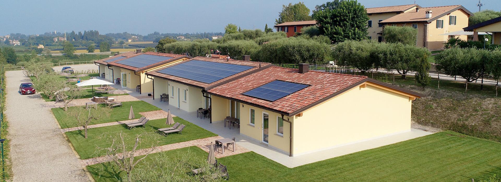Agriturismo Ecosostenibile Lago di Garda